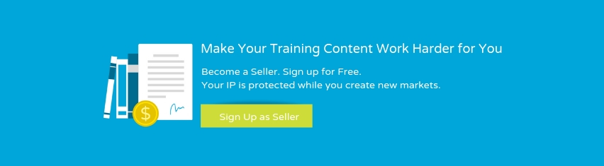 Make Your Training Content Work Harder for you
