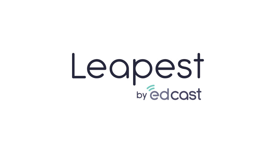 We are Now Leapest by EdCast