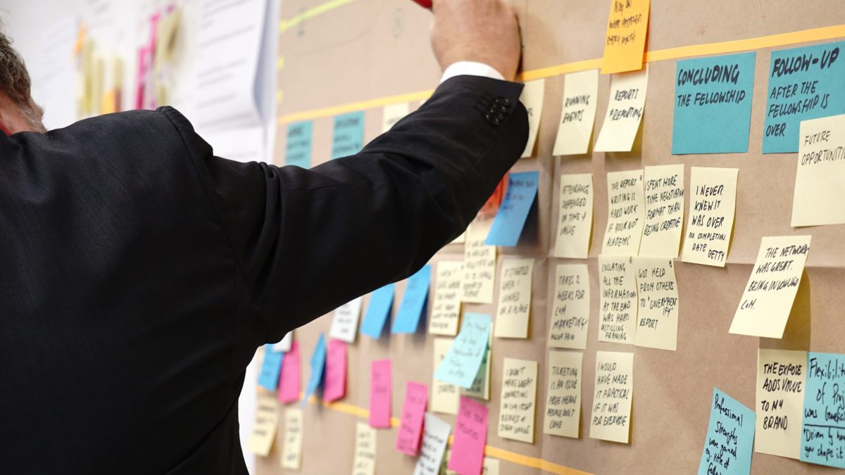 How to create a solid project scope in the new digital paradigm