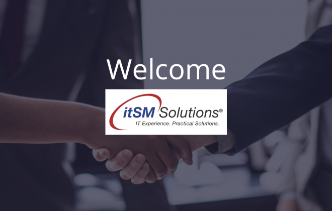 Leapest welcomes itSM Solutions LLC as Content Partner