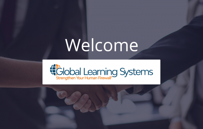 Partnership with Global Learning Systems